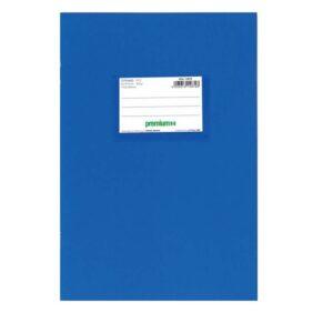 Τετράδιο Μπλε Premium 50 Φύλλων