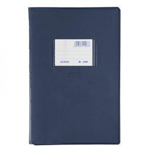 Skag Τετράδιο Μπλε Εξηγήσεων Super 100 Φύλλων No.12004