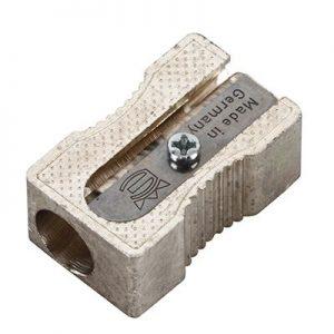 Eisen Ξύστρα Μεταλλική No.4001