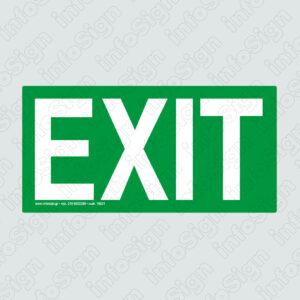 Έξοδος (Διαφυγής) / Exit