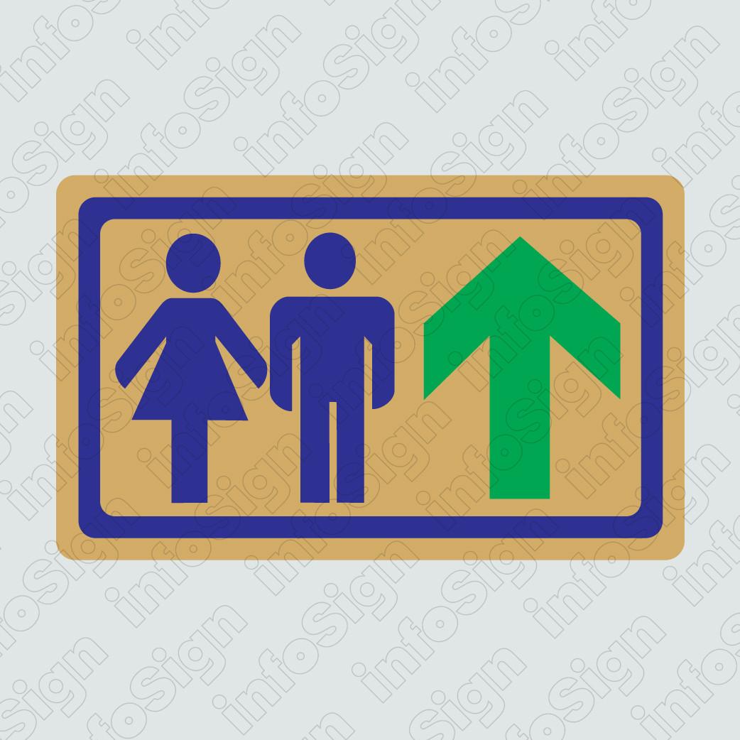 WC Αντρών-Γυναικών Χρυσό (Βέλος Πάνω)