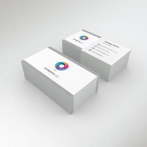 Επαγγελματικές Κάρτες (κλασσικές)