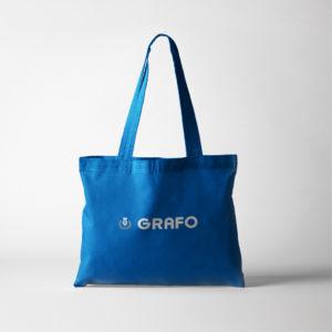 Υφασμάτινη Τσάντα grafo.gr