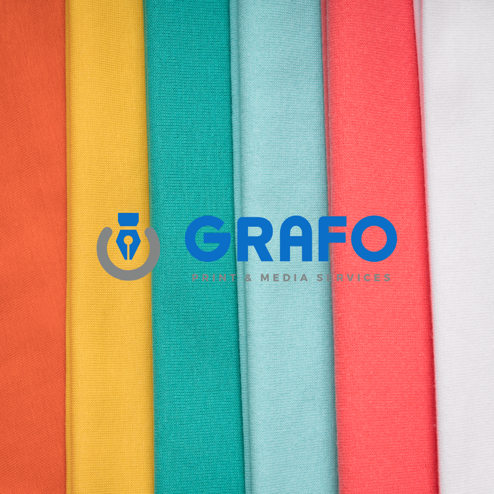 Grafo cotton colors