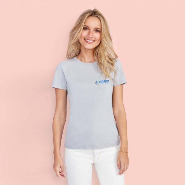 Γυναικείο T-shirt Sol's Regent