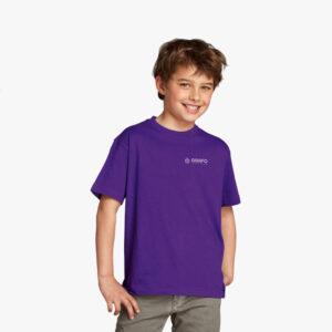 Παιδικό T-shirt Sol's Regent