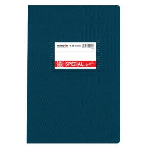 Τετράδιο Έκθεσης Special Μπλε 50 φύλλων